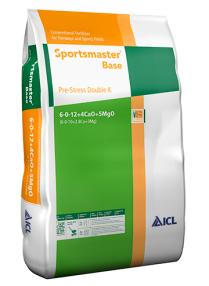 Sportsmaster Base Pre-Stress Double K