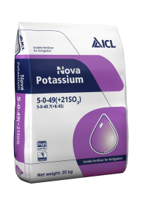 Nova Nova Potassium