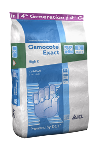 Osmocote Exact High K DCT 8-9M