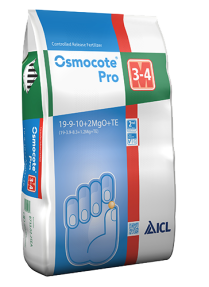 Osmocote Pro 3-4M