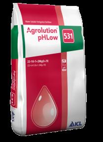 Agrolution pHLow 531