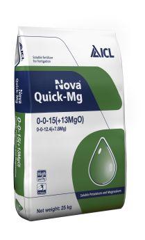 Nova Quick-Mg