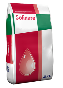 Solinure 14-5-25+0,3Zn