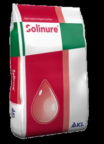 Solinure 12-5-35+2MgO+TE