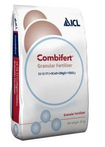 Combifert 12-12-17+3CaO+3MgO+15SO3