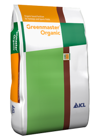 Greenmaster Organic High K
