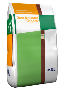 Sportsmaster Organic Sportsmaster Organic High N