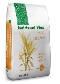 Nutrivant Plus Malt Barley