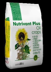 Nutrivant Plus Oil Crops