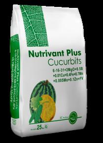 Nutrivant Plus Curcurbits
