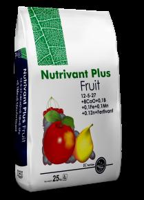 Nutrivant Plus Fruit