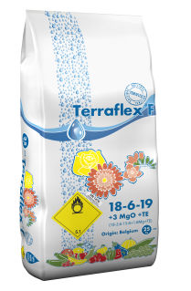 Terraflex F Terraflex F