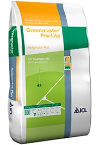 Greenmaster Pro-Lite Invigorator Plus