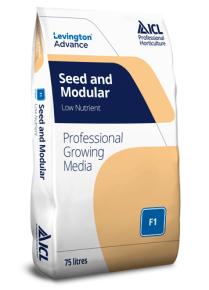 Levington Advance Seed & Modular F1 Seed & Modular F1