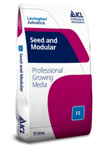 Levington Advance Seed & Modular F2 Levington Advance Seed & Modular F2