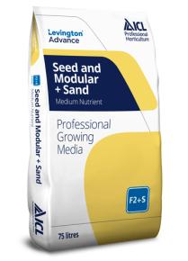 Levington Advance Seed & Modular F2S Levington Advance Seed & Modular F2S