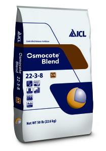 Osmocote Blend 22-3-8 5-6M
