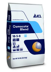 Osmocote Blend 18-5-8 8-9M