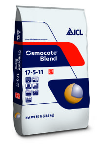 Osmocote Blend 17-5-11 3-4M