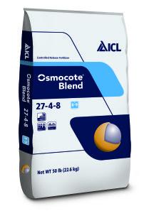 Osmocote Blend 27-4-8 8-9M
