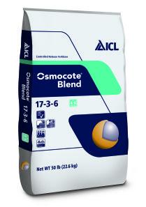 Osmocote Blend 17-3-6 Topdress 4-6M