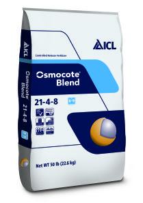 Osmocote Blend 21-4-8 8-9M