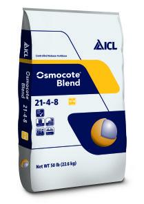 Osmocote Blend 21-4-8 12-14M