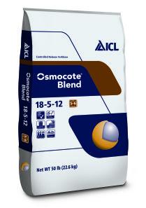 Osmocote Blend 18-5-12 Quickstart 5-6M