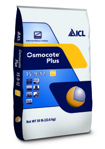 Osmocote Plus 15-9-12 12-14M Standard Release A903306