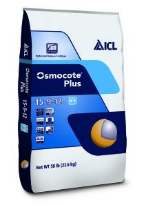 A90583 Osmocote Plus 15-9-12 Hi-Start 8-9M