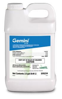 Gemini Gemini® 3.7SC