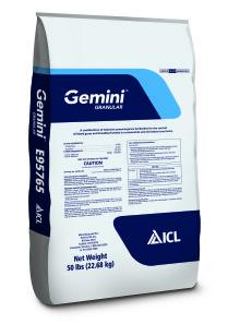 Gemini® Granular