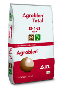 Agroblen Agroblen Total High K w/ Micronutrients 5-6M