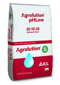 Agrolution pHLow Agrolution pHLow Balanced Feed