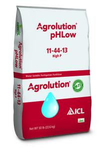 Agrolution pHLow Agrolution pHLow High P